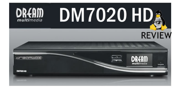 DM7020 HD review