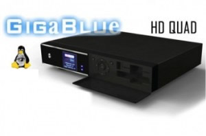 Gigablue hd quad