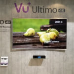 Ultimo4K display