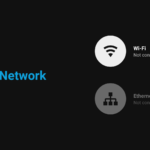 WeTek Play 2 Network setup