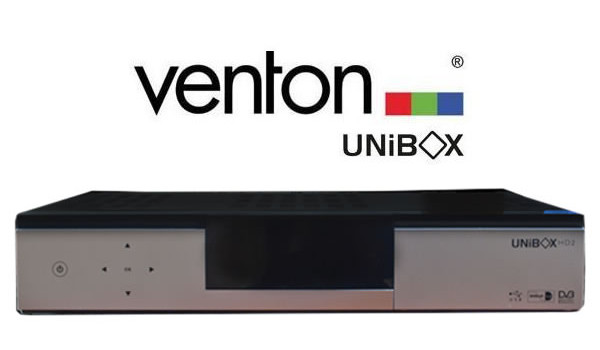 Venton Unibox HD2
