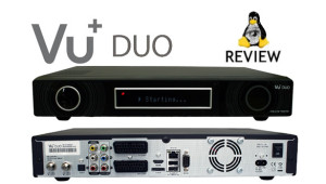 vu+ duo review