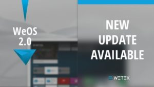 wetek play 2 update