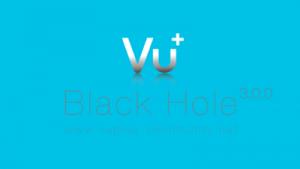 Blackhole 3.0