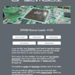 DM900-image-install