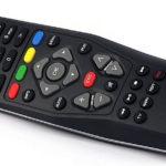 Dreambox remote