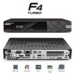 Formuler F4 Turbo review