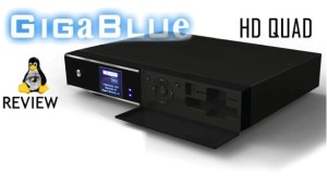 Gigablue hd quad review