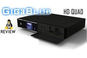 Gigablue hd quad review