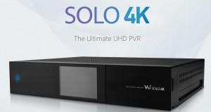 Vu+ Solo 4K review