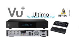 VU+ Ultimo review