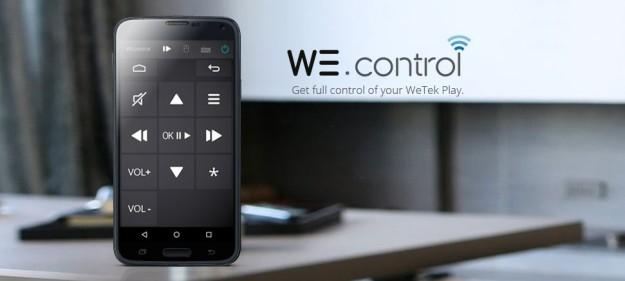 WeControl WeTek