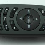 WeTek Play remote top linux
