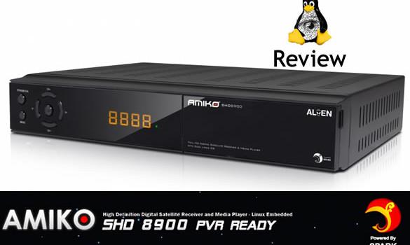 amiko alian 8900 review