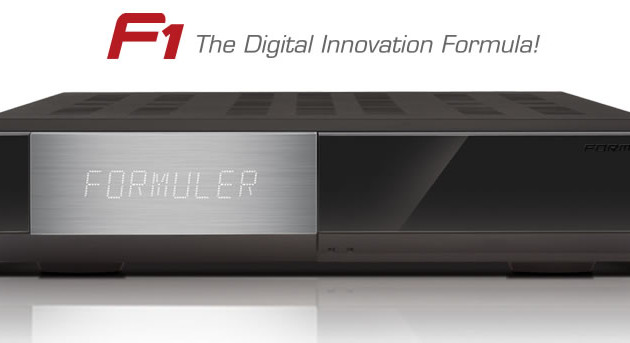 formuler f1 review
