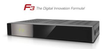formuler f3 satellite receiver review