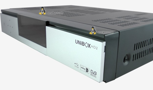 Unibox HD2 Review