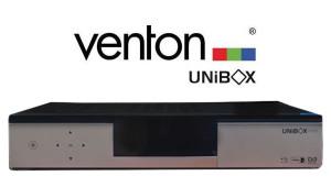 Venton Unibox HD2
