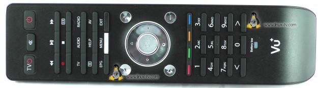 vuduo2 remote