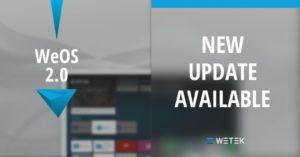 wetek play 2 update