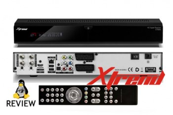 Xtrend ET 9000 Review Clarke Tech